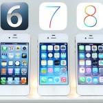 iOS 9は動作が遅い?iOS 5〜iOS 9を搭載した「iPhone 4s」の動作速度比較動画が公開!