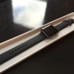 Apple Watchを1週間使って思った5つの良い所