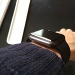 Apple Watchを1週間使って思った4つの不満点
