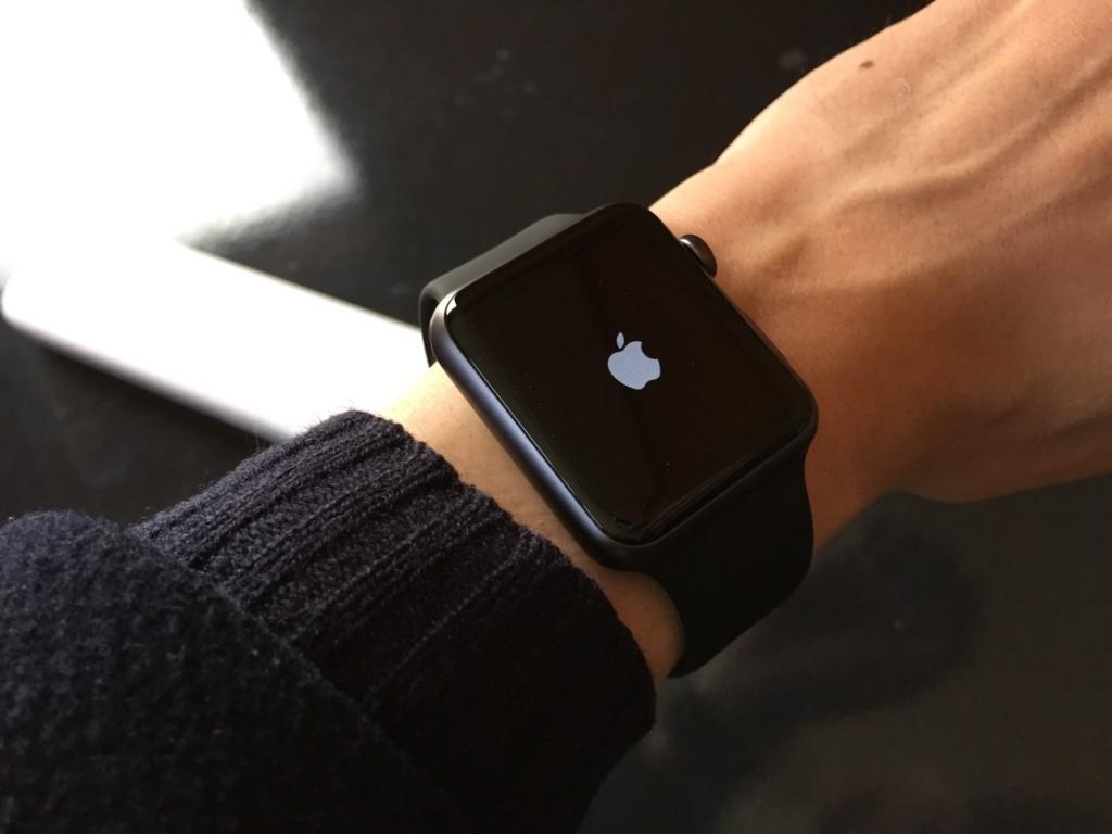Apple Watch setting-1