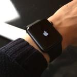 Apple Watchの初期設定で実際に行った手順について