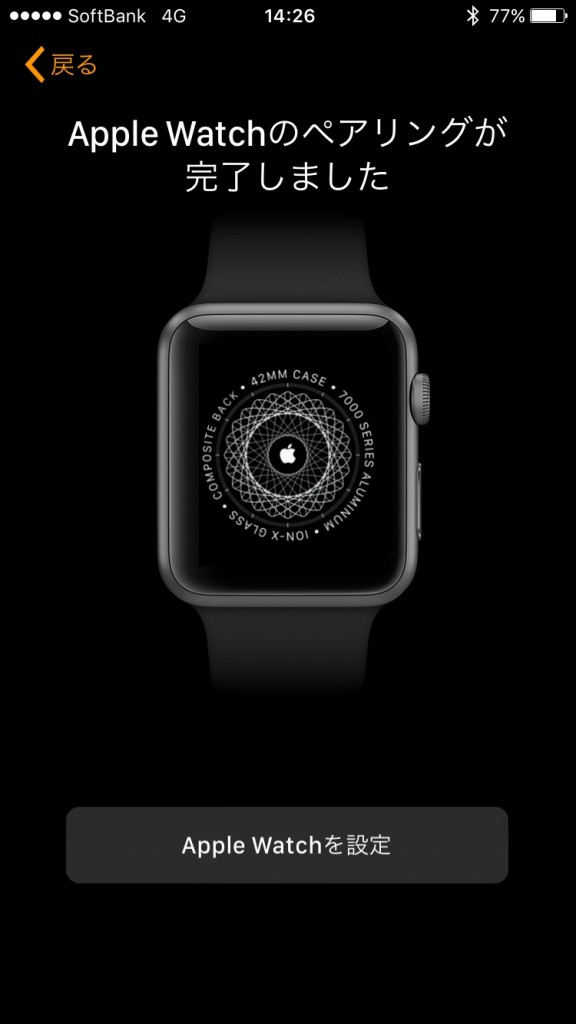 Apple Watch setting-8