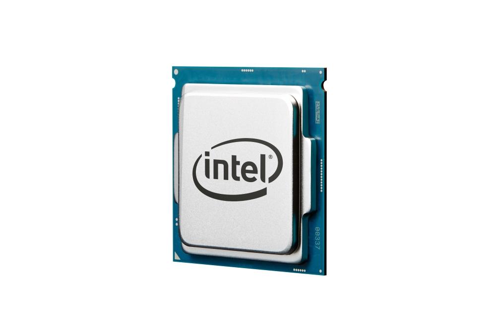 Intel CPU-7