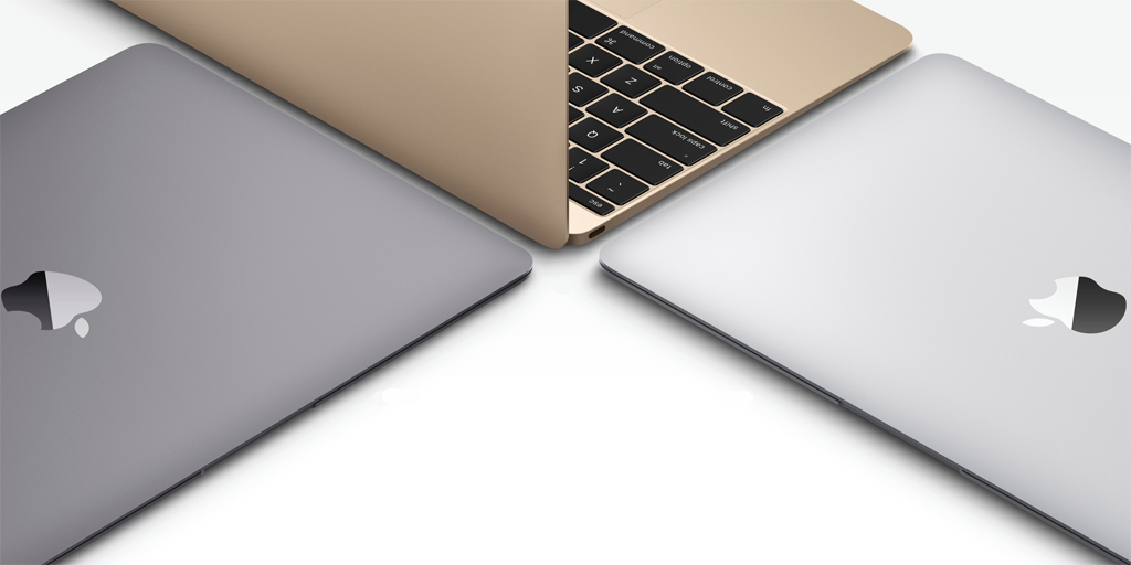 MacBook 12-11