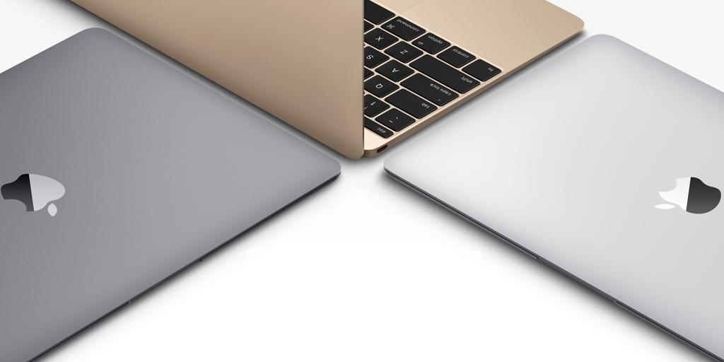 MacBook 12-11