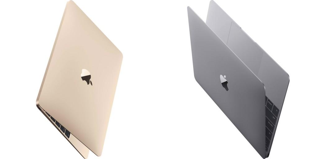 MacBook 12-9