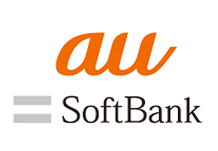 au softbank