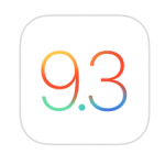 旧端末にて文鎮化する問題が修正された「iOS 9.3」の修正版がリリース!