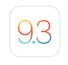 iOS 9.3-1