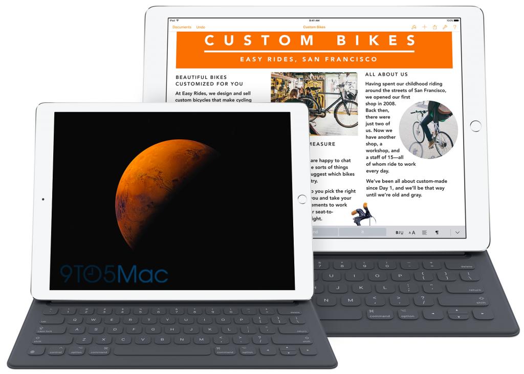 iPad Pro-9