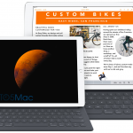 9.7インチ「iPad Pro」は32GBと128GBのみ?価格は599ドルから