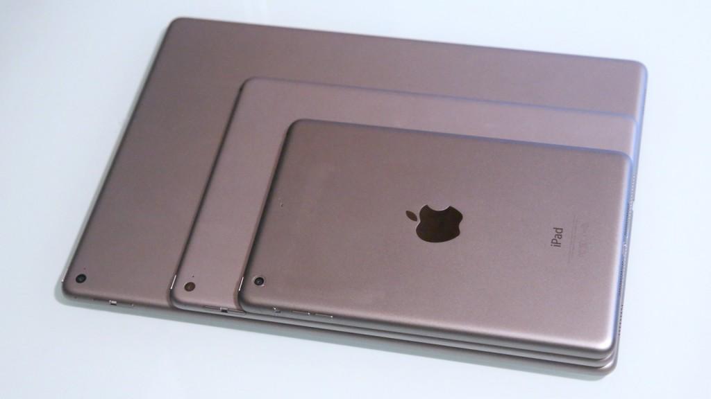 iPad Pro&Air&mini