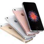iPhone SEはこれまでと何が違う?iPhone 6s、5s、4sのスペックと比較してみた