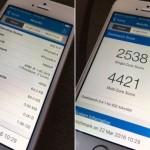 iPhone SEのベンチマークが公開!iPhone 6sとほぼ同じ性能を実現!!