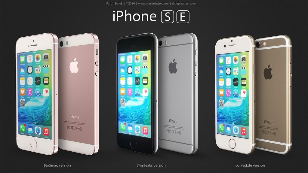 iPhone se concept-2