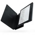 Amazon、最薄、最軽量、エルゴミクスデザイン採用の「Kindle Oasis」を発表!