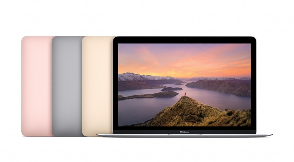 MacBook 12 2016-1