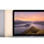 Apple、新型MacBookを正式発表!Skylake世代CPU採用でバッテリー持ち、GPU性能が向上!