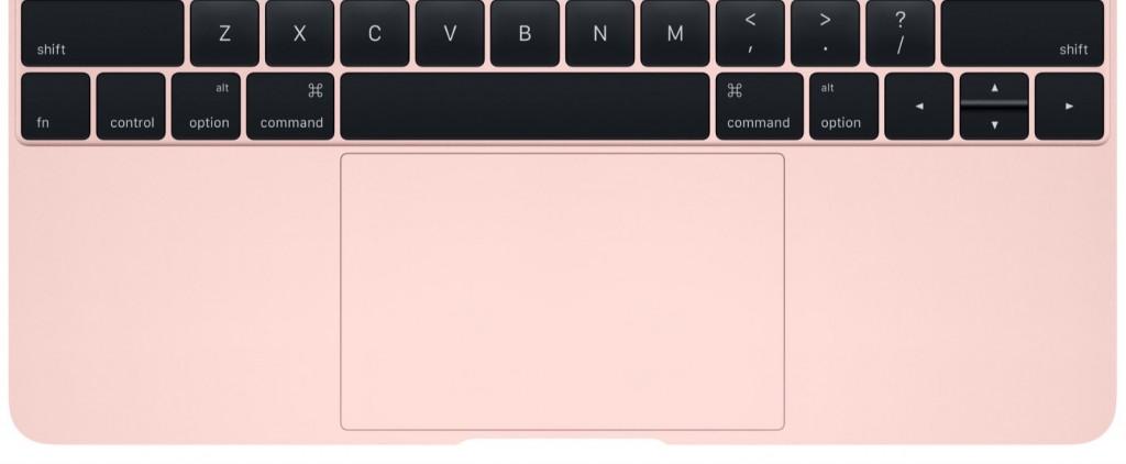 MacBook 12 2016-2