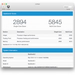 2016年MacBook 12インチはCPU性能が15〜18%向上し、SSD書込速度は最大90%高速化!