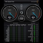 2016年MacBook 12インチのSSD性能は製造元の違いにより倍近くの差がある!?