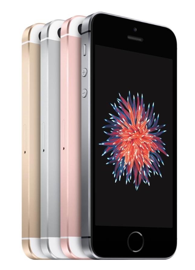 iPhone SE-6