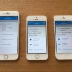 iPhone SE/6/5のCPU、GPU性能を比較してみた