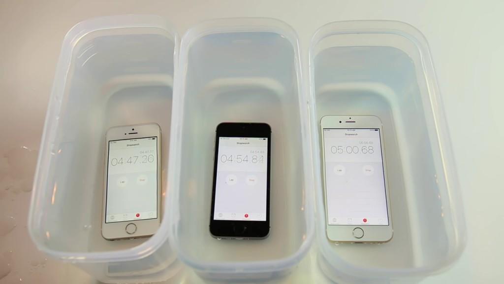 iPhone SE test-1