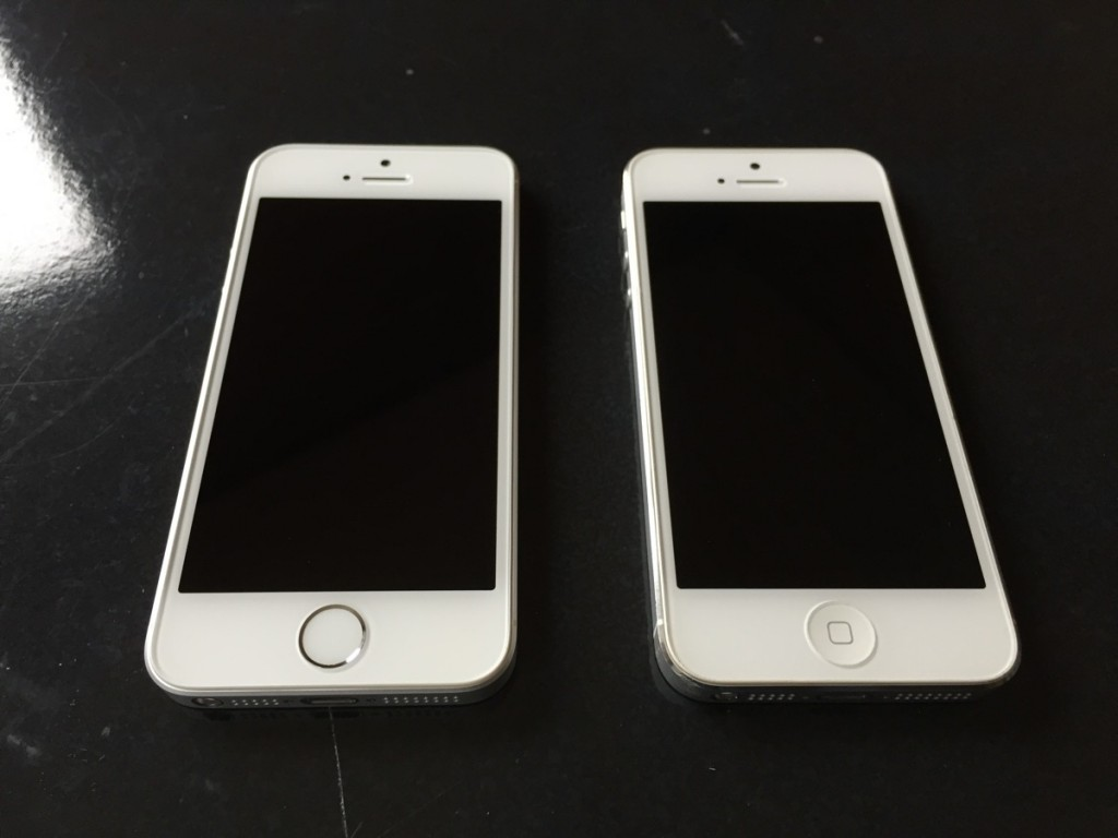 iPhone SE&5-1
