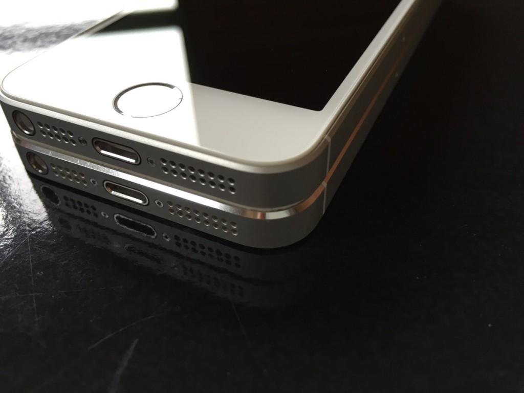 iPhone SE&5-2