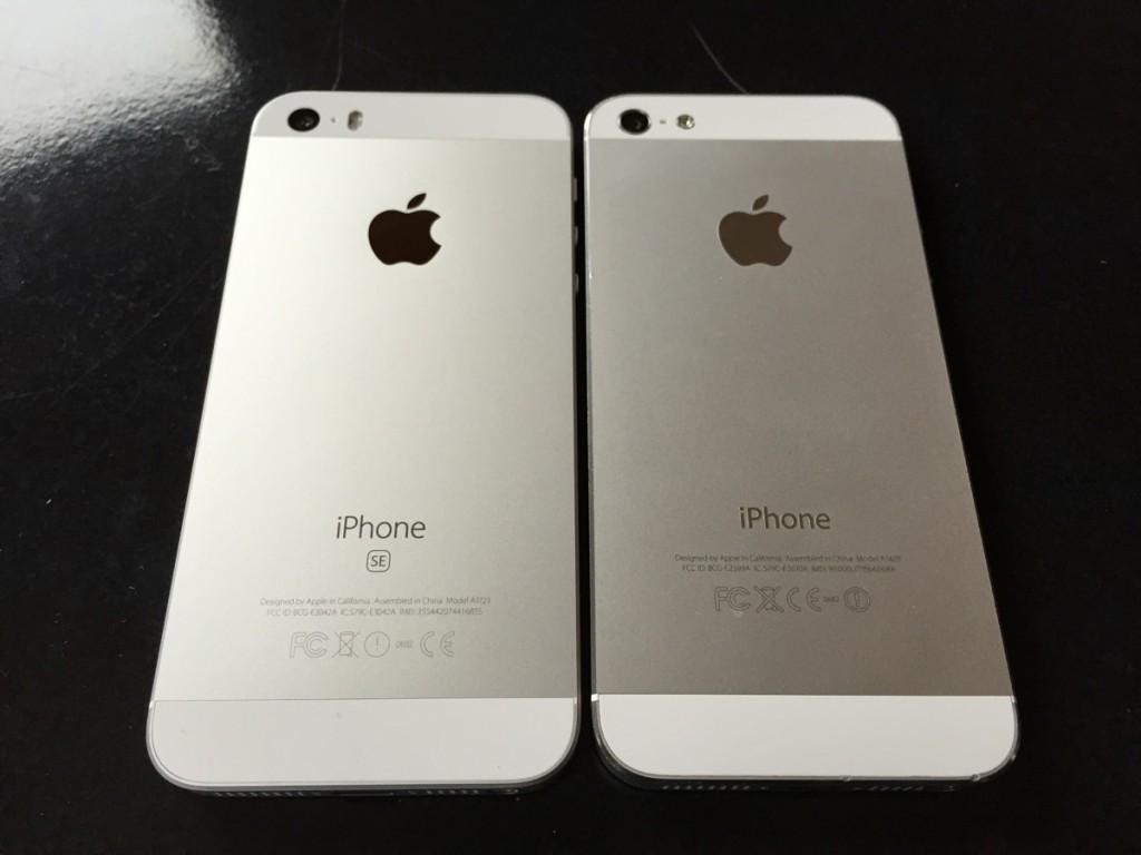 iPhone SE&5-3