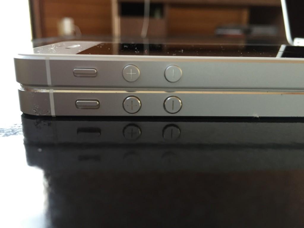 iPhone SE&5-4