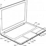 将来的にMacBookのキーボードは一つの大きなタッチパッドになる!?特許より判明