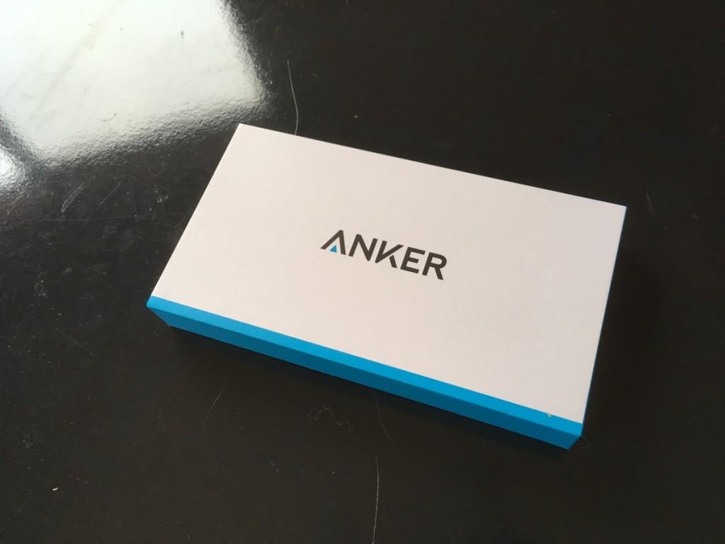 Anker USB-C hub-1