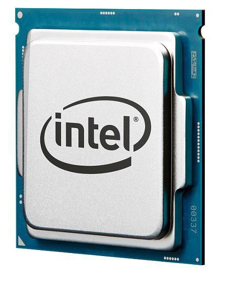 Intel CPU-8