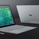 「Surface Book 2」が今年6月にも登場か!?4KディスプレイやUSB-C、Kaby Lakeを搭載か