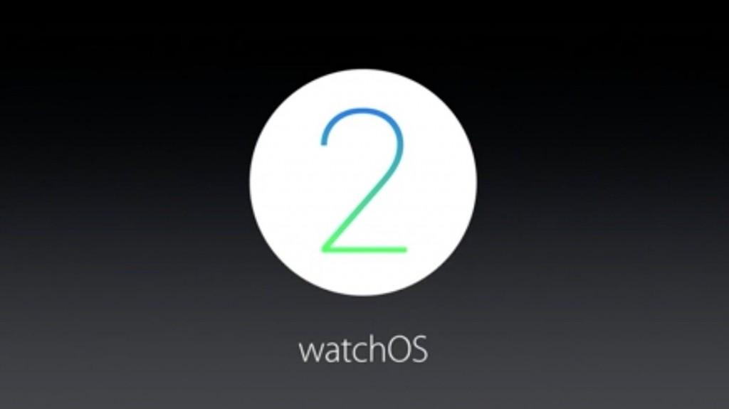 WatchOS 2-s2