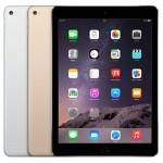 3GBメモリにA9Xチップ、4Kディスプレイを搭載した「iPad Air 3」が今年9月に登場する?