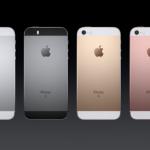 iPhone SE、在庫不足解消か?発注台数を100万台以上増産へ