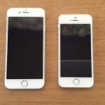 iPhone 6からiPhone SEに買い替えてみて思ったこと
