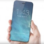iPhone 8はハイエンドモデルに5.8インチ搭載もタッチ可能域は5.2インチになる?