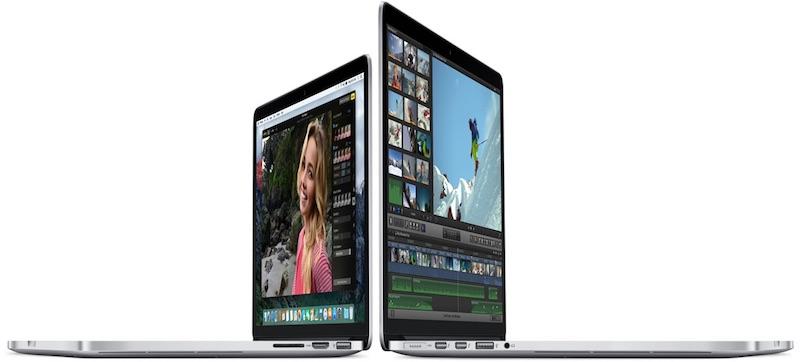 macbook pro 13&15-2