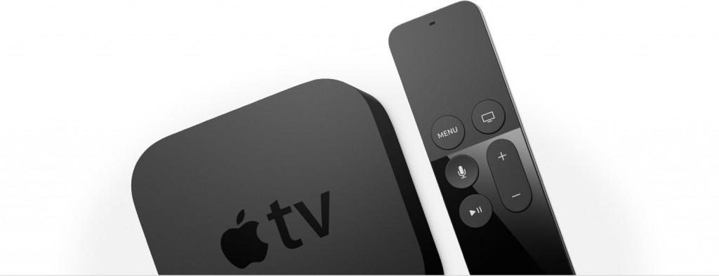 new apple tv-2