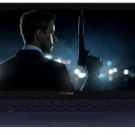 MacBookより薄型、軽量なのにCore i7搭載!?驚愕スペックの「ZenBook 3」が発表!