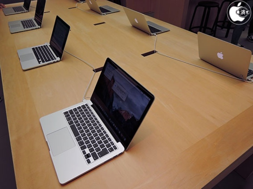 MacBook 12-13