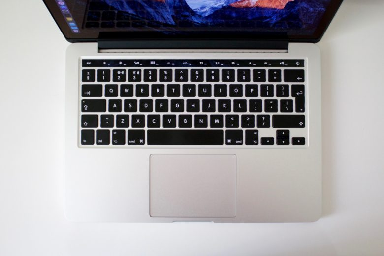 MacBook Pro 2016 concept-1