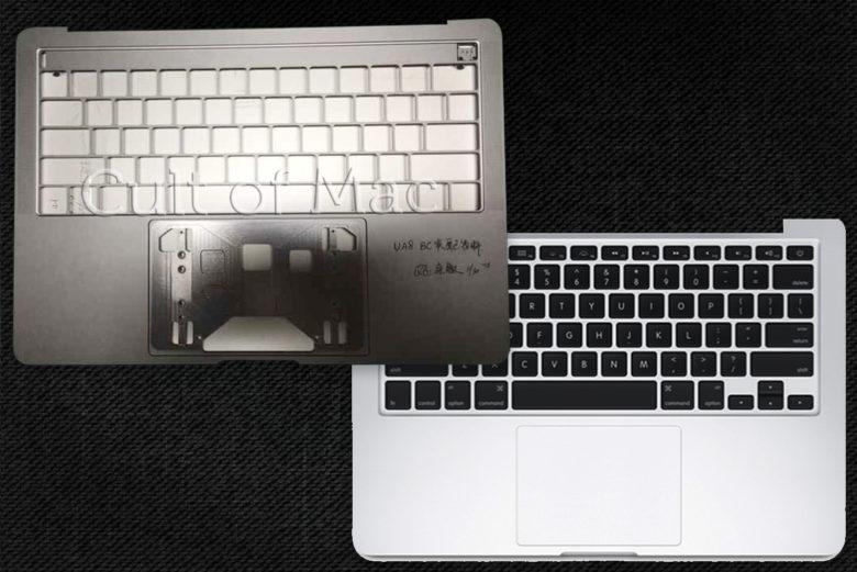 MacBook Pro 2016 leak-4