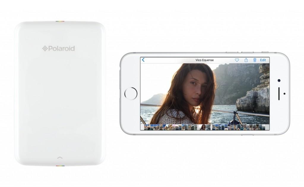 Polaroid zip-2