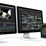 AppleがGPUを内蔵した5Kディスプレイを準備中!?接続でGPU性能も拡張可能に?