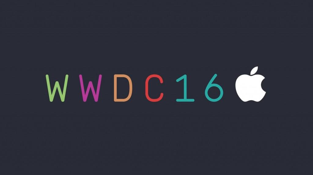 WWDC 2016-2